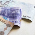 Image of UAE and Omani currency bank notes