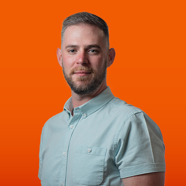 Carl Robinson | Head of Marketing